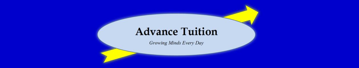Advance Tuition